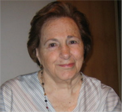 Dra. Margarida H. Windholz…